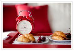 You will know when the time is right!  #breakfast