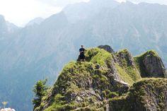 German Alps - #3 JD Beatty