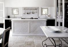 Kitchen | Joseph Dirand Architecture