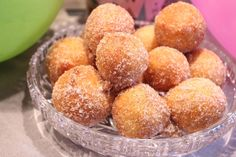 Beignets from blanc Crepes, Macarons, Tapas, Biscuits, Muffins, Food And Drink, Sugar, Bread, Baking