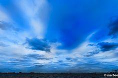 写真 その雲は低く