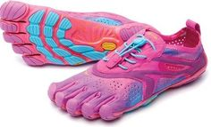 Vibram FiveFingers V-Run Road-Running Shoes - Women's - REI.com
