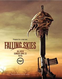Falling Skies // source: falling skies facebook page