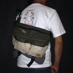 Waist bag III.