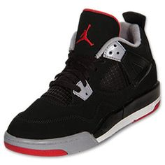 Ohhhh my babies. Need to pull them out of dead stock soon. 'Bred Retro IV'