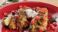 The Pioneer Woman's Chicken Enchiladas Recipes   Food Network Canada