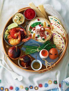 【ELLE a table】キャラ弁の進化形、ソーイングセットBENTOレシピ|エル・オンライン