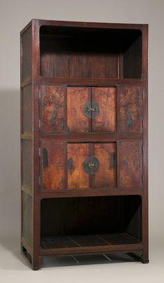 朝鮮半島の木工・漆工 - 所蔵品 日本民藝館