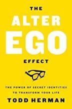 Booktopia has The Alter Ego Effect, How the World's Top Performers Use Secret Identities to Win in Sports, Business and Life by Todd Herman. Buy a discounted Hardcover of The Alter Ego Effect online from Australia's leading online bookstore.