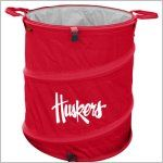 Keep cheering with the convenient Logo Chair NCAA College Pop-UP Trash Can . Made of 420 denier polyester and available in multiple NCAA team logos and. Georgia Girls, University Of Georgia, Arkansas Razorbacks, Ole Miss, Ohio State Buckeyes, Georgia Bulldogs, Logo Branding, Logos, Laundry Hamper