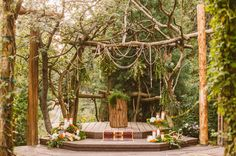 Moonrise Kingdom Wedding Inspiration – Part 1