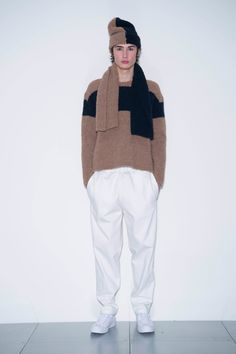 Lou Dalton Fall 2017 Menswear Collection Photos - Vogue