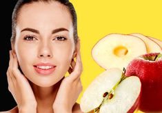 Apple Face Packs For All Skin Black Spots On Skin, Redness On Face, Upper Lip Hair, Apple Benefits, Turmeric Face Mask, Skin Mask, Best Moisturizer, Anti Aging Treatments, Hair Growth Oil