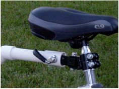 Seatpost hitch