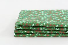 cotton 1yard 44 x 36 inches 1Y Fabric Pack 32  by cottonholic, $13.60