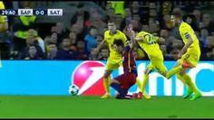 - Fc Barcelona  3-0  Bate Borisov - 04/11/2015 - Fc Barcelona  3-0  Bate Borisov - 04/11/2015