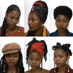 Afro Hair Artist Favour Jonathan - My list of the most creative hairstyles Natural Afro Hairstyles, Bandana Hairstyles, Black Girls Hairstyles, Twist Hairstyles, African Hairstyles, Natural Hair Twist Out, Natural Hair Updo, Natural Hair Styles, Natural Curls