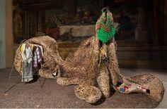Abitanti di Sissi al FaMa Gallery di Verona – Stampa su tela e fotografia