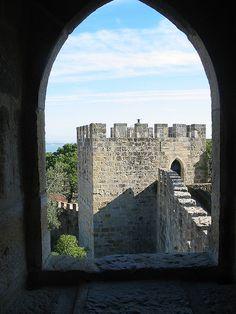 IMG_9607 | Flickr – Compartilhamento de fotos! Castelo de S.jorge, Lisboa.