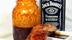 Inspired By eRecipeCards: Jack Daniel's BBQ Sauce - Feeding Larry Pt 1 - Grilling Time Condiments Jack Daniels Bbq Sauce, Grilling Recipes, Cooking Recipes, Salsa Dulce, Sauce Barbecue, Bbq Sauces, Bbq Grill, Sweet And Spicy Sauce, Homemade Sauce