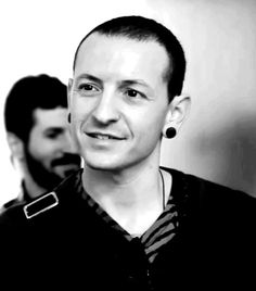 Perfection = Chester Bennington RIP - another great talent lost..on 7-20-17.