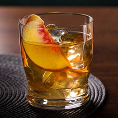 One part sour, one part sweet, this fruity twist on a classic bourbon sour will keep you happy no matter the score. Begin by combining DeKuyper® Peachtree® Schnapps Liqueur, bursting with the flavor of freshly picked peaches, with smooth Maker's Mark® bourbon. Add a splash of sour mix and you have a refreshingly tasty game day drink to serve up at any tailgate.