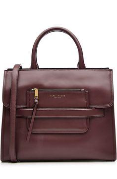Handtasche Madison aus Leder detail 0