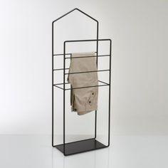 meuble on pinterest towel racks ikea and prince. Black Bedroom Furniture Sets. Home Design Ideas