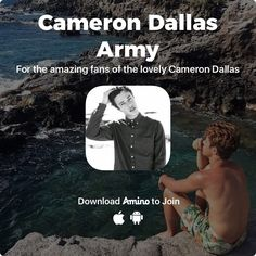 I found this community - Cameron Dallas Army. It's worth checking out