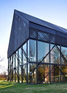 Gallery - Wild Turkey Bourbon Visitor Center / De Leon & Primmer Architecture Workshop - 3