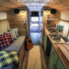 Here are the Tiny House Bus Living Conversion Ideas. This post about Tiny House Bus Living Conversion Ideas was posted  School Bus Tiny House, School Bus Rv, Bus Remodel, Converted Bus, Bus Living, Short Bus, School Bus Conversion, Bus Life, Camper Interior