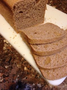 """I pulled the trigger on a pullman 13x4x4 loaf pan recently, and have been itching to bake a sandwich bread. I was unable to do it last weekend due to travel plans, so I was trying to figure out a way to get the loaf done after work. Unfortunately, I can't begin to bake anything until 7:30 pm at the earliest, and I usually go to bed by 10.Then I had an inspiration -- instead of making the oat/white bread recipe from KA Flour's website, I would make the """"master loaf"""" from Whole Grain Breads…"""
