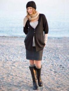 Maternity Fashion Trends
