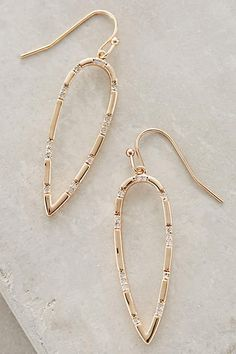 Sparked Poire Drops - anthropologie.com