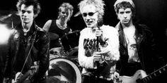 Sex Pistols: Agents of Anarchy, in prima visione assoluta su Sky Arte #PunkNight