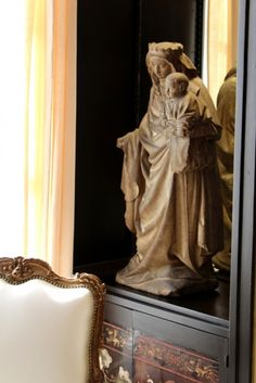 Inside Coco Chanel's 31 Rue Cambon Apartment | Style Blog | Canadian Fashion and Lifestyle News