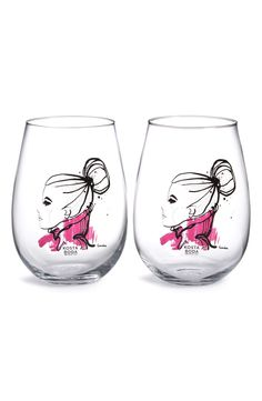 Crazy about these tumblers!