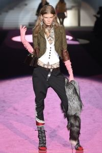 DSQUARED2 2015-16 FW MILAN COLLECTION 008