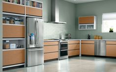 Furniture For Kitchens  Best Paint For Furniture Check More At Enchanting Basic Kitchen Cabinets Inspiration