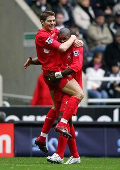 steven gerrard Steven Gerrard, Liverpool Fc, Stevie G, Zinedine Zidane, Ac Milan, Chelsea Fc, Tottenham Hotspur, Outdoor Art, Wedding Humor