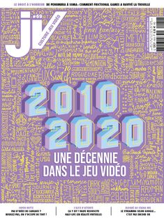 JV#69 - Décembre 2019 Final Fantasy, Games, Horror, Gaming, Plays, Game, Toys
