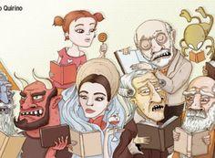 Os 11 livros mais polêmicos da história