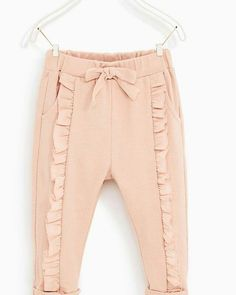 trendy how to have a baby kids Sewing For Kids, Baby Sewing, Baby Girl Fashion, Kids Fashion, Baby Outfits, Kids Outfits, Baby Pants, Little Girl Dresses, Kids Wear