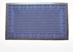 Creaciones meng - Felpudo Ref-9861: Amazon.es: Hogar. Vendido y enviado por DeLoMejor. 60x40. 14,44€.