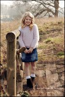 Lola at Trentham Gardens in Staffordshire by Christina Michelle Photography UK