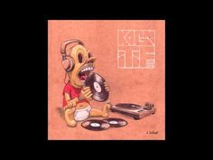 Kognitif - Soul Food - full album (2015)