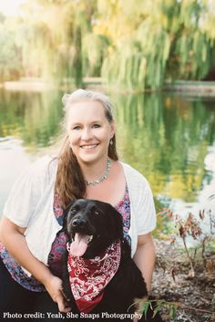 Kate LaSala, CTC, tells of her dog's scary bout with Rocky Mountain Spotted Fever. Rocky Mountain Spotted Fever, Rocky Mountains, Scary, Live, Health, Dogs, Salud, Health Care, Doggies