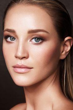 Tamara Williams on Behance Beauty Makeup, Eye Makeup, Hair Makeup, Contemporary Photographers, Model Look, Story Inspiration, Beauty Photography, Bridal Makeup, Natural Makeup