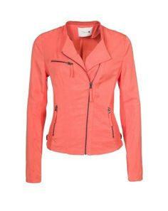 Dante6 ABOU Summer jacket orange by Dante6