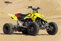 In 2007, the world of ATV racing was changed forever. Suzuki Motor Corporation released its QuadRacer LT-R450 into the public, and ATV Rider Magazine was right there to bring you the coverage. Its fuel-injected, DOHC, 450cc mill exploded onto the market, and its stock, race-ready stance allowed owners to go straight from the showroom floor to the starting line for under $8,000. After that, top racing pilots Dustin Wimmer, Josh Creamer and Chris Borich, to name a few, went on a…